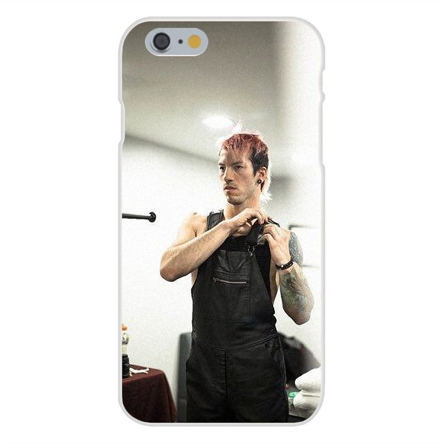US $1.99  Coque Shell Hot Twenty One Pilots For Galaxy A3 A5 A7 A8 A9 A9S On5 On7 Plus Pro Star 2015 2016 2017 2018 Half-wrapped Cases  - AliExpress