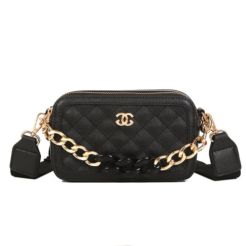 a90502dc03a4 Buy channel bag and get free shipping on AliExpress.com
