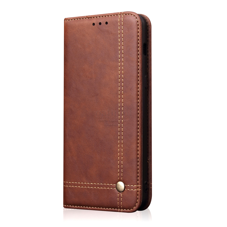 HTB13nMZJsfpK1RjSZFOq6y6nFXaB Luxury Retro Slim Leather Flip Cover For XiaoMI RedMi Note 7 Case Wallet Card Stand Magnetic Book Cover For Xiomi RedMi 7 Case