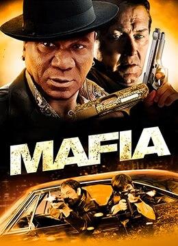 《黑手党》2011年美国犯罪电影在线观看