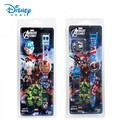 100% Genuine Disney watch The Avengers watches kids fashion cartoon watch relogio infantil reloj ninos montre enfant