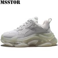 MSSTOR Ретро Для женщин кроссовки Обувь с дышащей сеткой женские кроссовки спортивные Run Спортивная прогулочная спортивная обувь брендовые же