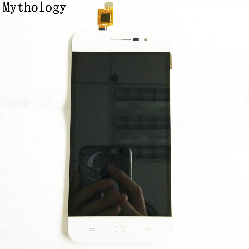 Mythologie Touch Panel Display Für Coolpad Porto E560 4,7 zoll Touch Screen Android moible telefon LCD Repair Tool