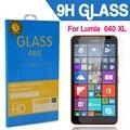 0.3 мм Для Microsoft lumia 640 XL Премиум Закаленное Стекло-Экран Протектор Гвардии Пленка С Розничной Упаковке