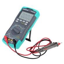 HoldPeak HP-890CN Multimetro Digitale DMM con NCV Detector DC AC Tensione Corrente Meter Resistenza Capaticance Tester di Temperatura