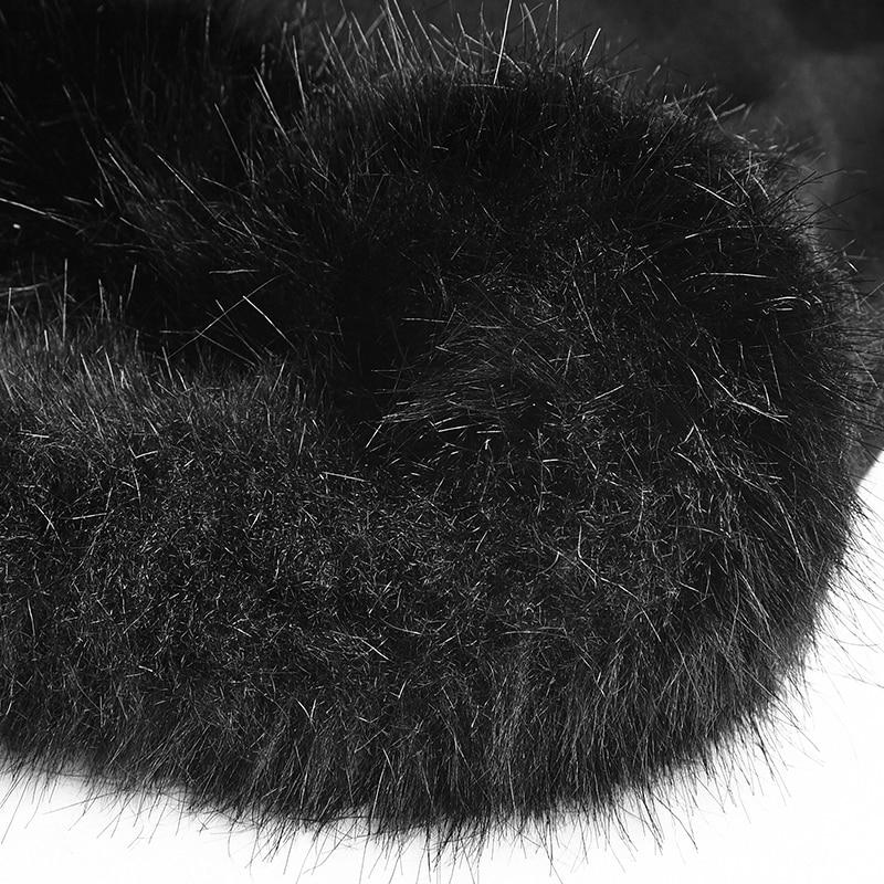 Féminin Laine Gothique Avec Fleurs Y Peignée Disque Cachemire Décolleté Décorées Artificielle 796 Imitation Manteau Poignets dyvWY