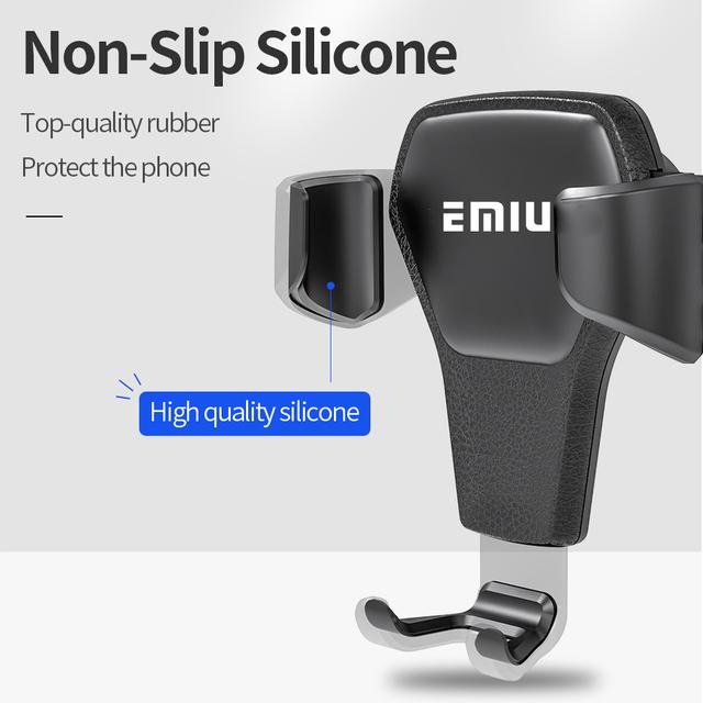 Macnetic Car Vent Phone Holder