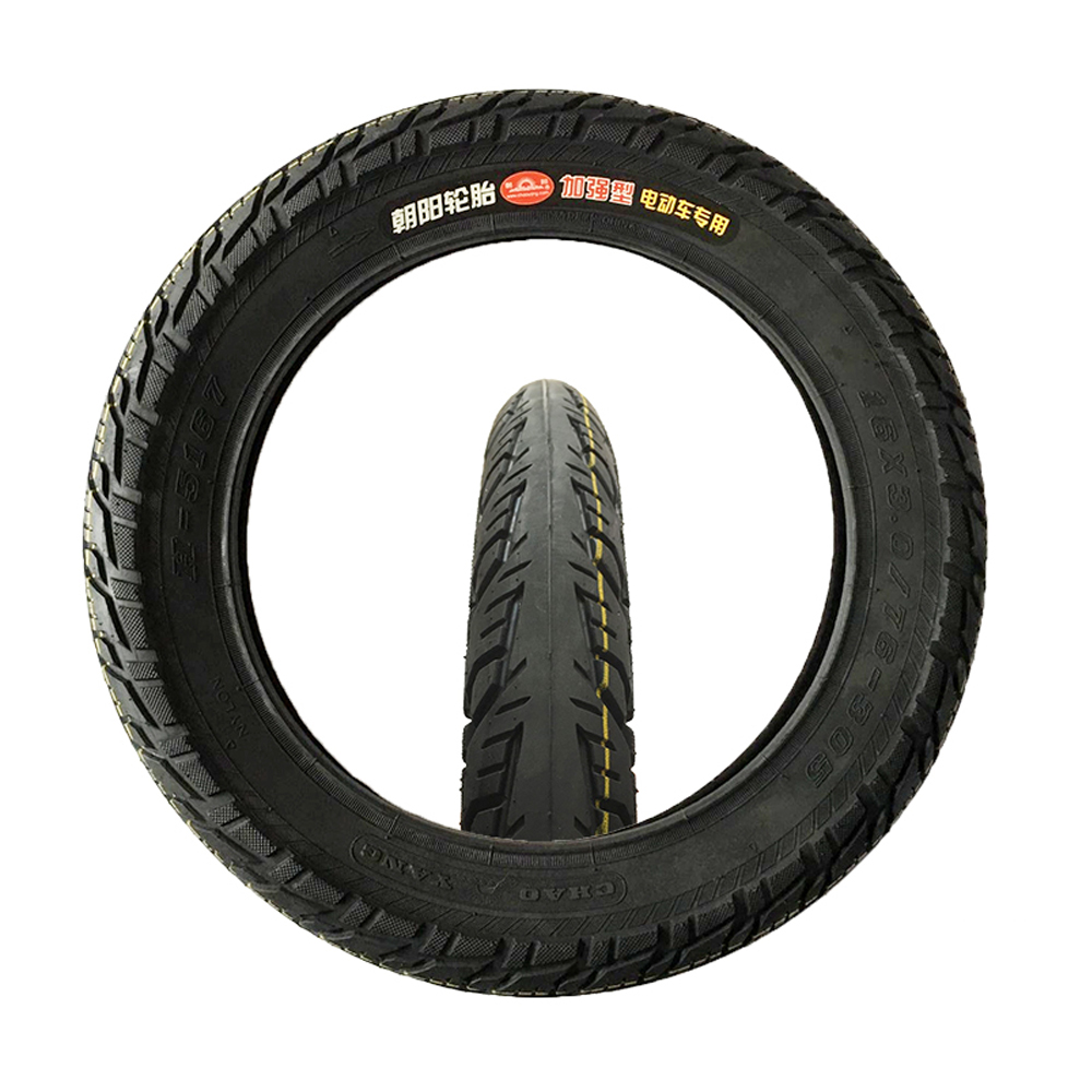 Tire 16 X 3 0 76 305 fits Many Gas Electric font b Scooters b font