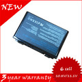 Новая батарея для ноутбука A32-F82 A32-F52 L0690L6 L0A2016 для Asus F82 F83S K40 K40E K6C11 F52 K50 K51 K60 K61 Серии хороший подарок