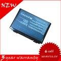 Nueva batería del ordenador portátil a32-f82 a32-f52 l0690l6 l0a2016 para asus f82 f83s K40 K40E K6C11 F52 K50 K51 K60 K61 Series buen regalo