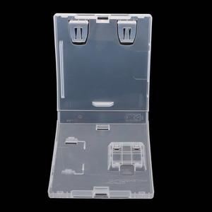 Image 2 - Kartridż z grą plastikowa powłoka pudełko ochronne dla N DS Lite dla N D SI etui na karty futerał do przechowywania obudowa wymienna