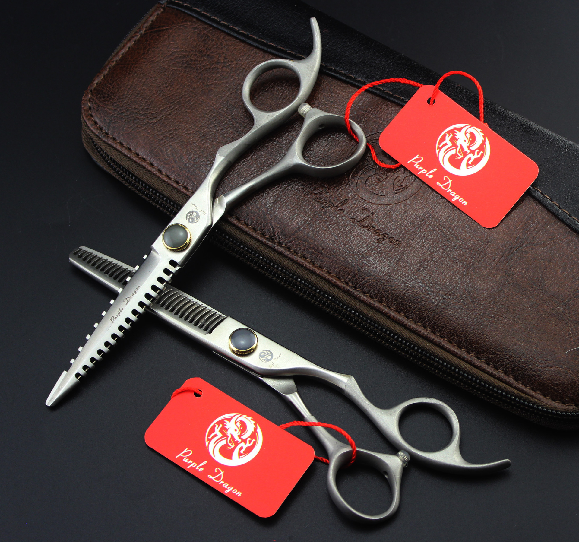 Professional Barber Salon Hair Cutting Thinning Scissors Shears Hairdressing 50pcs lot 6r1k4c6