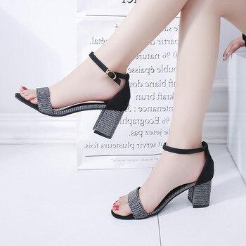 New Summer Sandal Roman Type