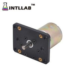 Image 5 - INTLLAB DIY Schlauchpumpe Dosierung Pumpe 12V / 24V DC, Hohe Strömungsgeschwindigkeit für Aquarium Lab Analytische