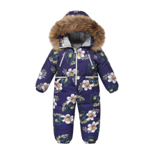 New Winter Children Jumpsuits Outerwear Kids Winter Jacket for Girls Snowsuit Down Boys Coat Years Overalls Warm Baby Clothes winter baby girls clothes warm jacket xmas snowsuit girls winter coat 3 13y baby hooded jacket outerwear velour kids snowsuitsr