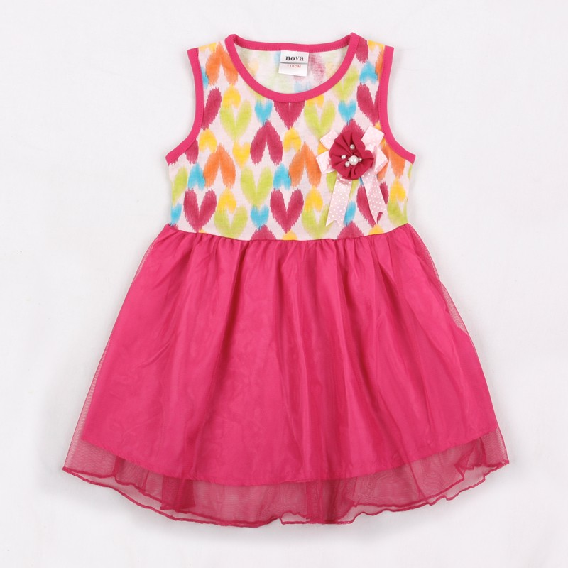 Compare Prices on Girls Summer Wear- Online Shopping/Buy Low Price ...