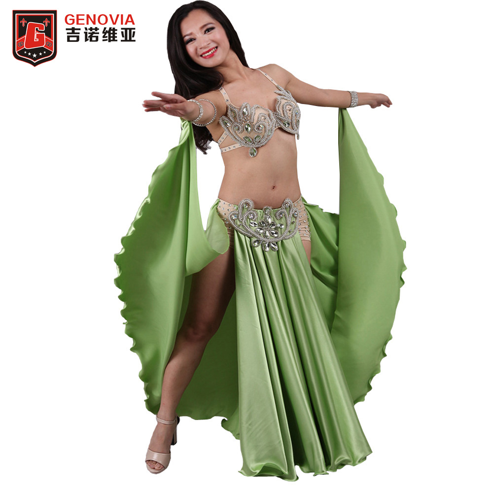 Oriental dance: a selection of sites