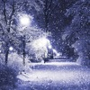 A1501 Diamond Embroidery Home Decor Cross Stitch Snow Lighting 100 Resin Tool Dril Painting Cross Stitch