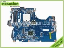 laptop motherboard for sony vaio vpcee series A1784741A PCG61611M DA0NE7MB6D0 amd ATI HD4200 ddr3