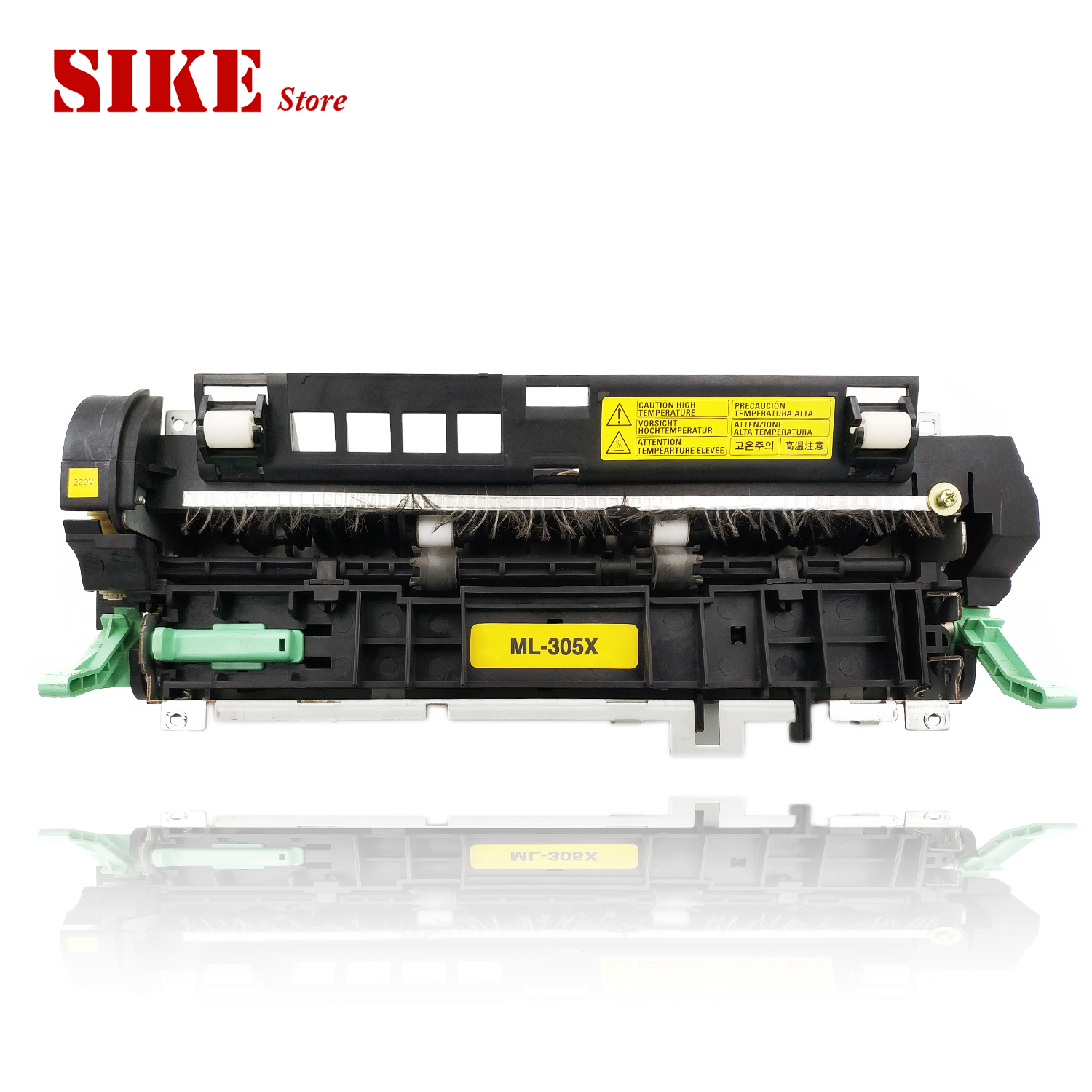 Fuser Unit Assy For Samsung SCX-5530FN SCX-5530 SCX 5530 5530FN Fuser Assembly JC96-03964B JC96-03965A