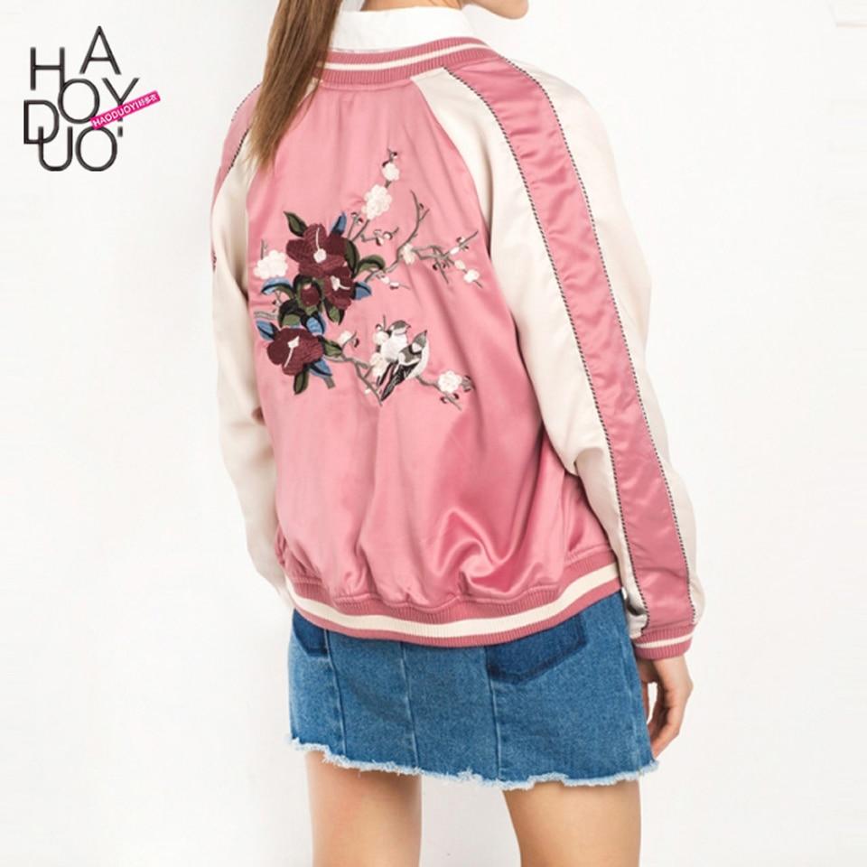 Ladies varsity jacket promotion shop for promotional