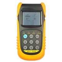 Многофункциональный TLD801C ADSL Тесты er ADSL2 + Тесты er DMM PING Тесты метр ADSL2 Тесты er