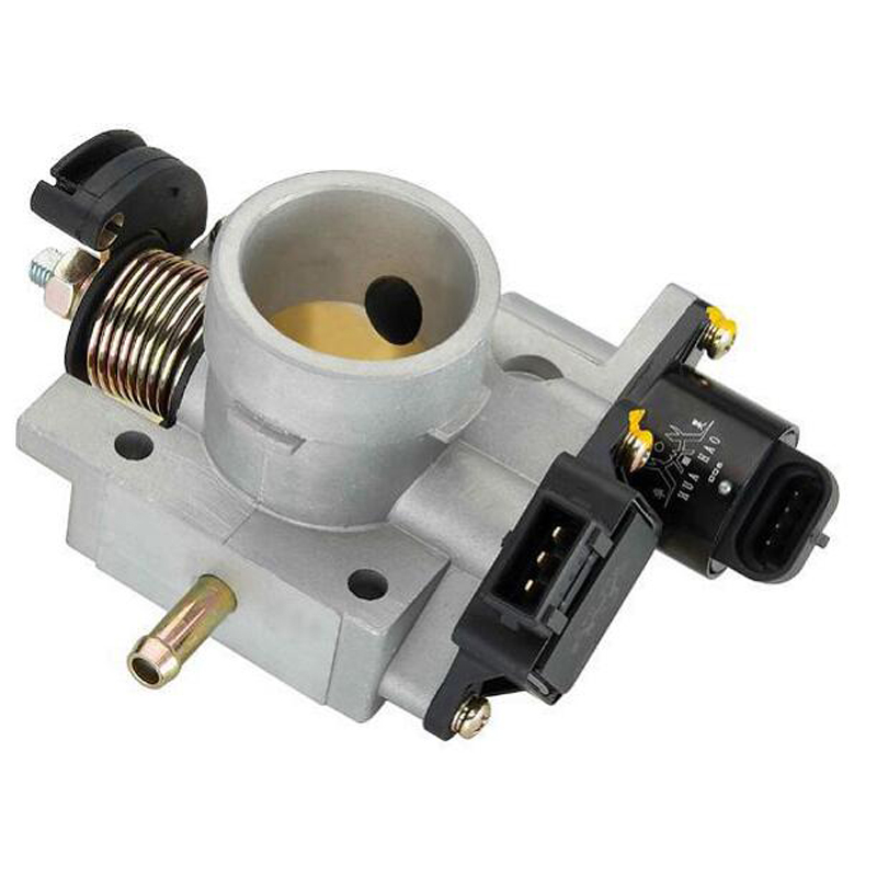 New Throttle Body D35B For Chery QQ 1.0L/465 Engine  UAES System  Bore Size 35mm OEM Quality Warranty 2 Years