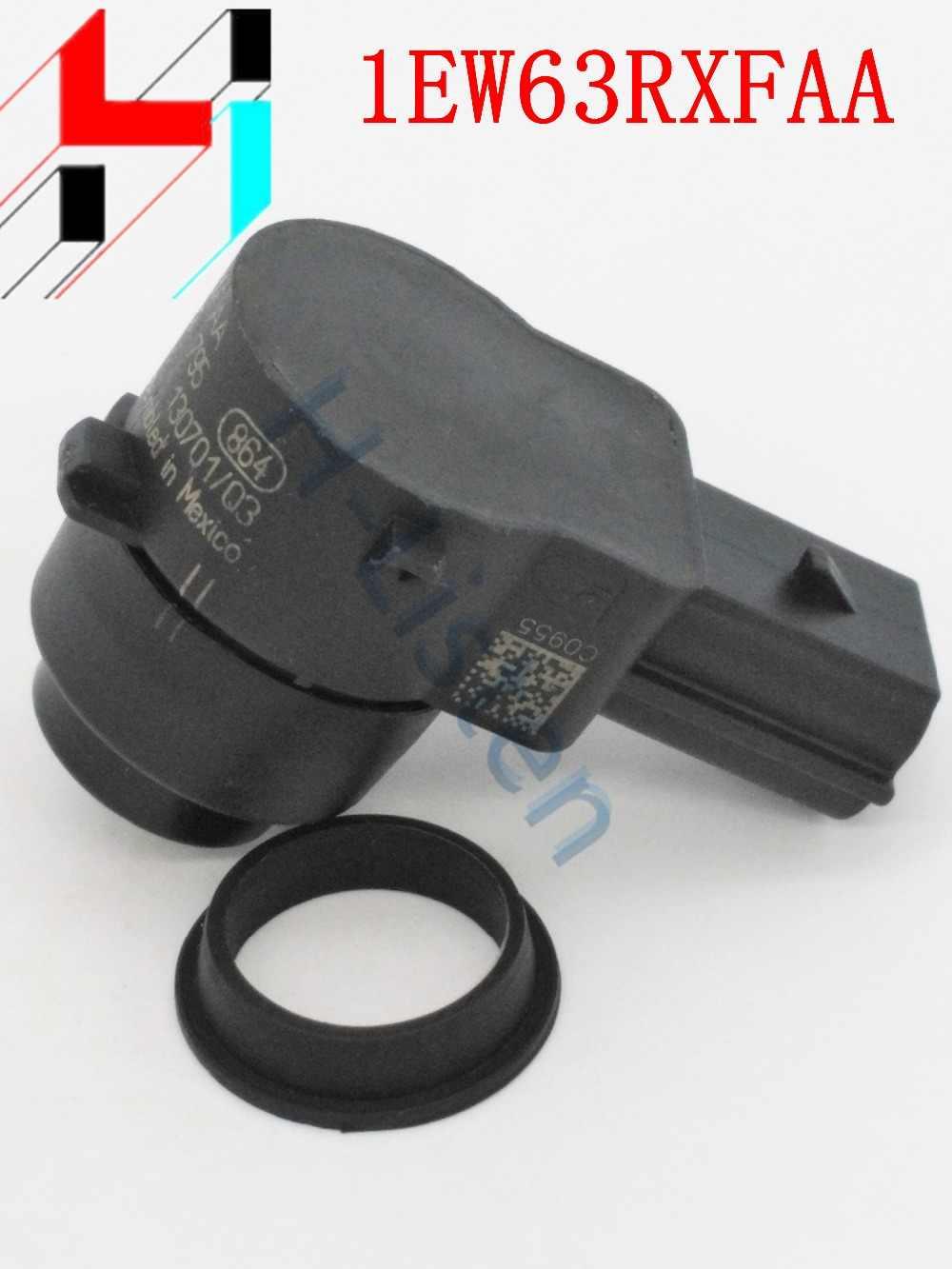 1 قطعة) نوعية جيدة الأصلي 100% العمل 1EW63TRMAA 0263003676 1EW63RXFAA ل PDC بالموجات فوق الصوتية وقوف السيارات مساعدة مساعدة الاستشعار