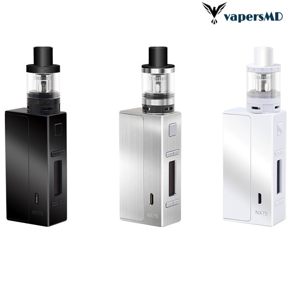 Original Aspire EVO75 Electronic Cigarette Box Mod Kit with 75W Aspire NX75 Box MOD & 2ml Atlantis EVO Tank Atomizer 18650 Vape compatible drum unit for oki b4100 b4200 b4250 printer use for okidata 42102801 drum unit for oki 4100 4200 4250 image drum unit