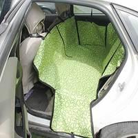 Pet بات ماء الكلب غطاء مقعد مقعد السيارة للسيارات الخلفي pet حماية قابل للتعديل سلامة الكلب القط بطانية سفر حصيرة