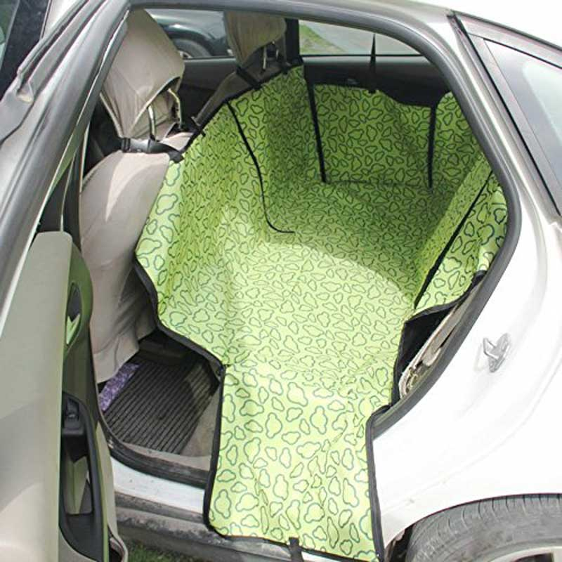 Pet Seat Car Pat Waterproof Dog Seat Cover For Cars