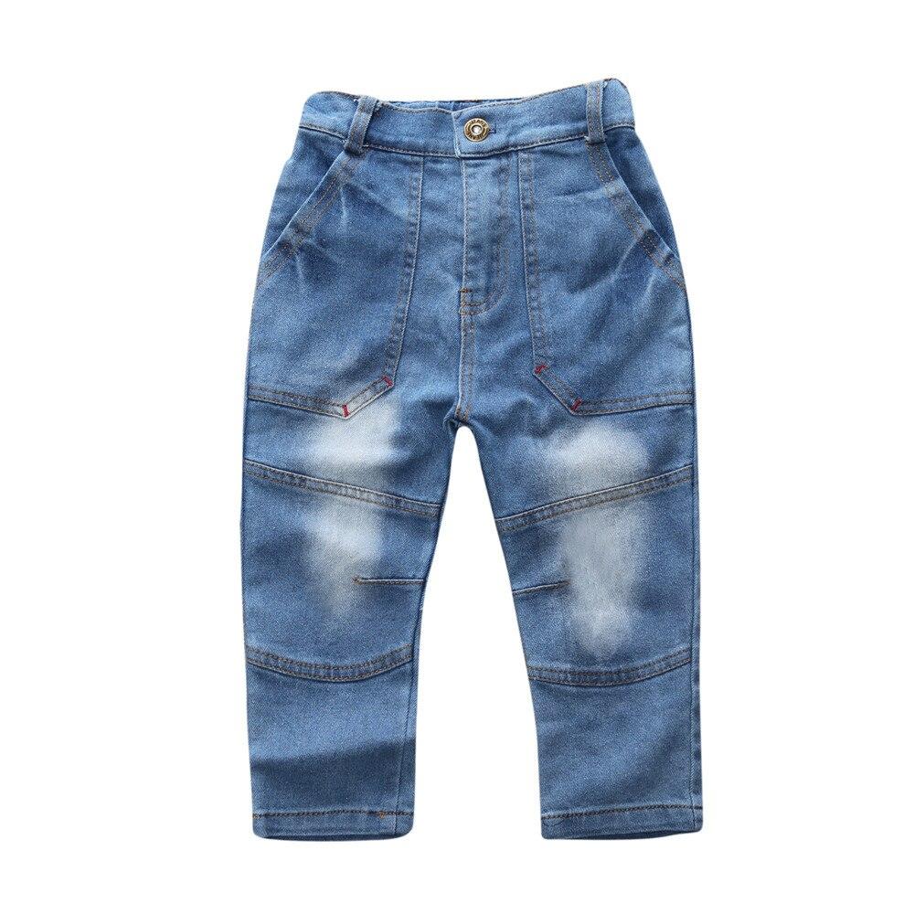 Wasailong-new-kids-clothes-summer-boys-clothes-4pcs-Short-sleeve-T-shirt-Boy-car-four-single-T-jeans-suit-4