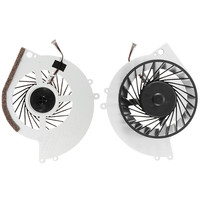 KSB0912HE Internal Cooling Fan For PS4 Video Game Console For Playstation 4 CUH 1001A 500GB For
