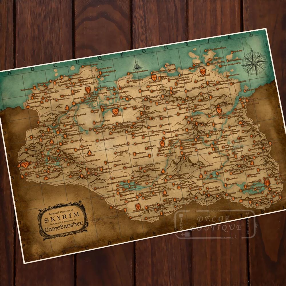 US $3.1 22% OFF|Locations of Skyrim Map The Elder Scrolls V Game Clic Skyrim Map Locations on skyrim dragonborn map, skyrim map rorikstead, skyrim premium map, rift map locations, solstheim all locations, skyrim complete map, bioshock map locations, fable map locations, skyrim map black and white, ffxiv map locations, skyrim map detailed, bf3 map locations, skyrim riften map, skyrim map size, skyrim elder scrolls online map, skyrim 5 map, skyrim world map, skyrim bilegulch mine map, mass effect 3 map locations, elder scrolls online map locations,
