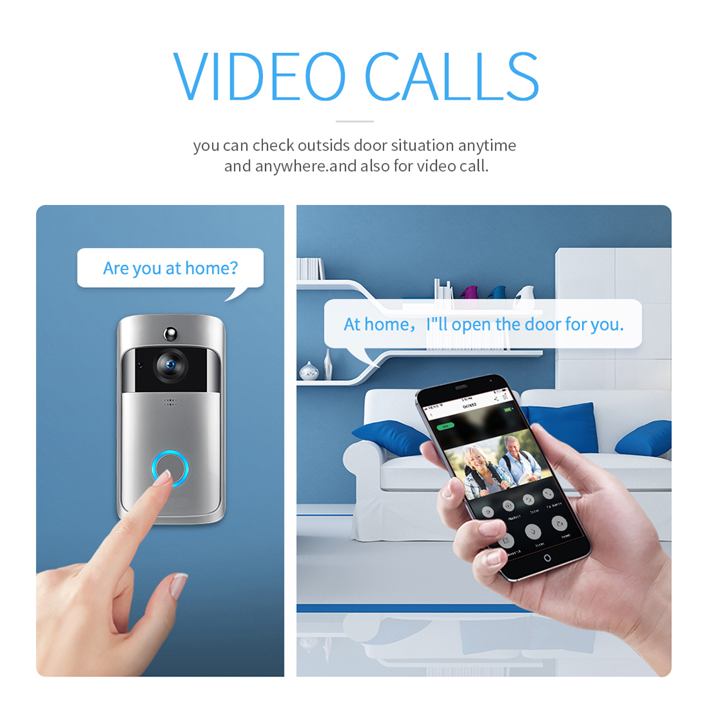 Video Intercom (6)