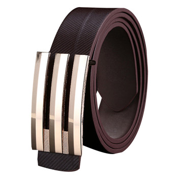 Luxury Designer Belt - High Quality PU Leather