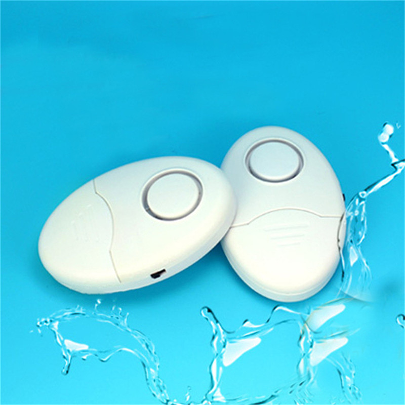 Security Water Leakage Detection Sensor Home Security Protection Flood Alarm Wireless Water Leakage Alarm Detector yobang security wireless water leakage sensor detector water flood sensor 433mhz leak detector for g90b alarm panel