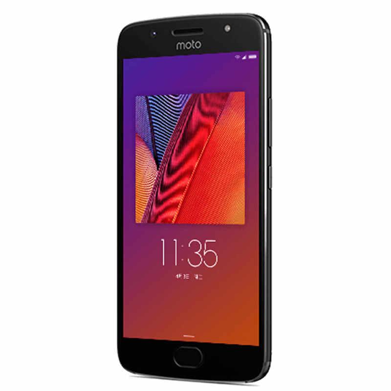 "Moto G5S verde Pomelo XT1799 del teléfono móvil 3000mAh NFC Snapdragon 8937 Octa core 5,2 ""FHD 1920*1080 4GB Ram teléfono inteligente Android"