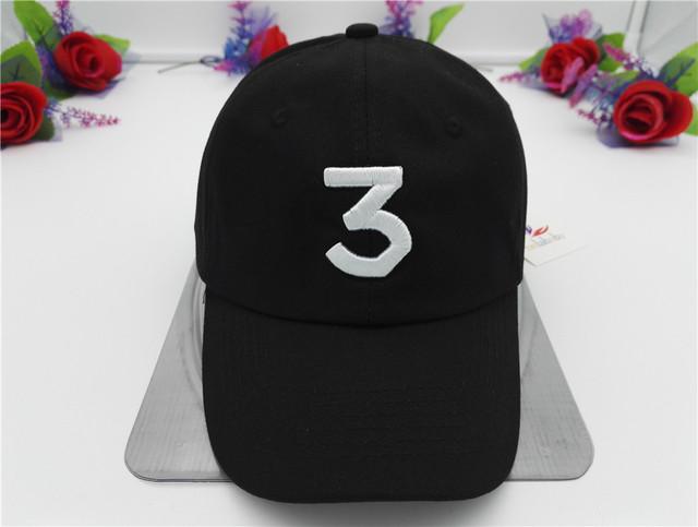 CHANCE 3 The Rapper Cap