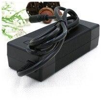AERDU – alimentation électrique 3S 12.6V 3a 12V, batterie lithium-ion, chargeur, adaptateur ca 100-240V, convertisseur prise EU/US/AU/UK
