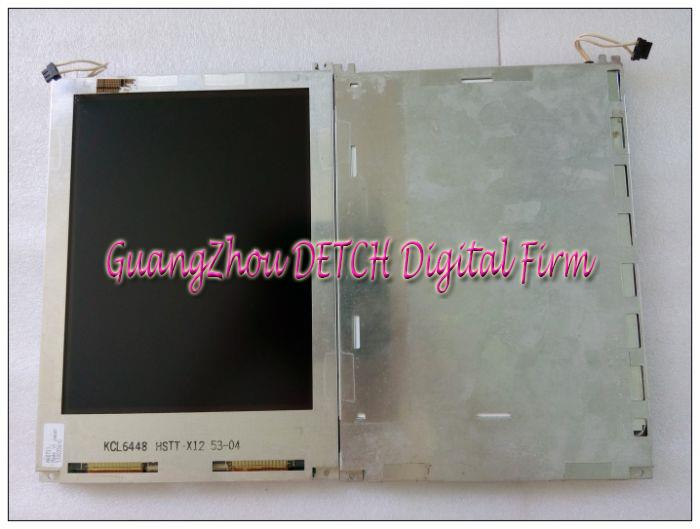 Industrial display LCD screen9.4-inch  KCL6448HSTT-X12 LCD screen lc171w03 b4k1 lcd display screens