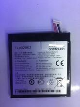 3.8V 2000mAh TLp020K2 For Alcatel 6039H 6039Y 6039K Battery