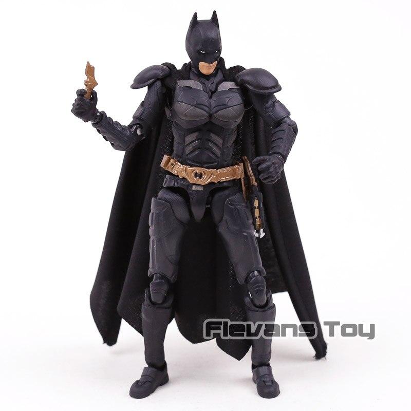 DC Batman The Dark Night Action Figure Toys Figurals Brinquedos Coleção Modelo Presente