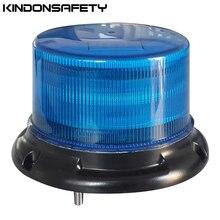 2 шт! ECE R65 одобренный светодиодный сигнальный Маяк купольный светильник, 12 шт. 3 Вт светодиодный s, 9 вспышек, Постоянный/поверхностный монтаж