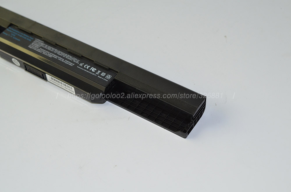 Baterias de Laptop laptop novo para asus a32-k53 Marca : Golooloo