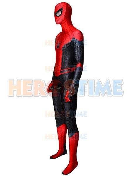 /Custom From Superhero Zentai