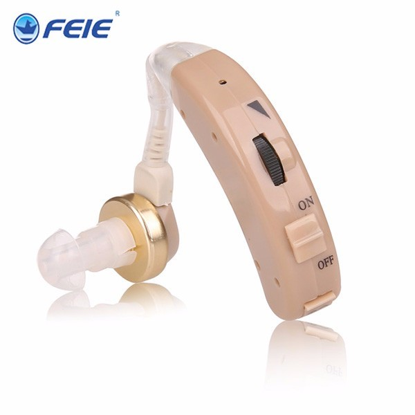 Portable Hearing Devices S-8A Hearing Aid Batteries A13 Earphones Deaf Fast Delivery Free Shipping