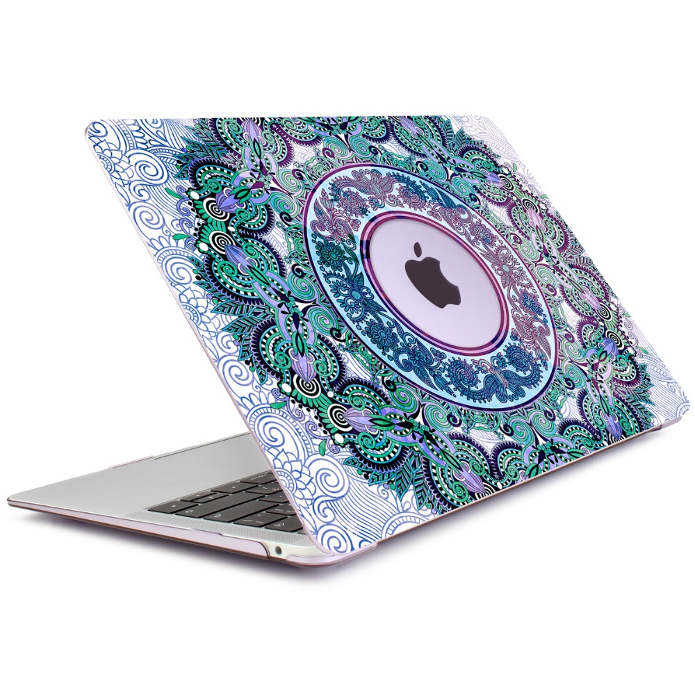 Mandala Print Case for MacBook 84