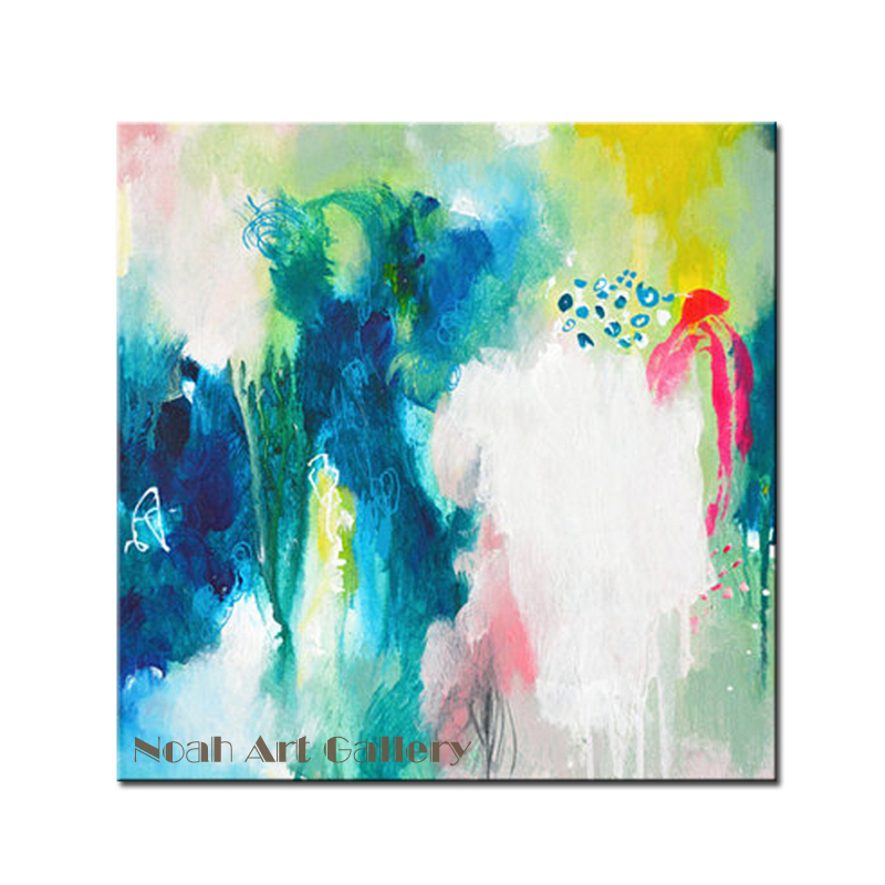 Popular simple acrylic paintings buy cheap simple acrylic for Buy cheap canvas art