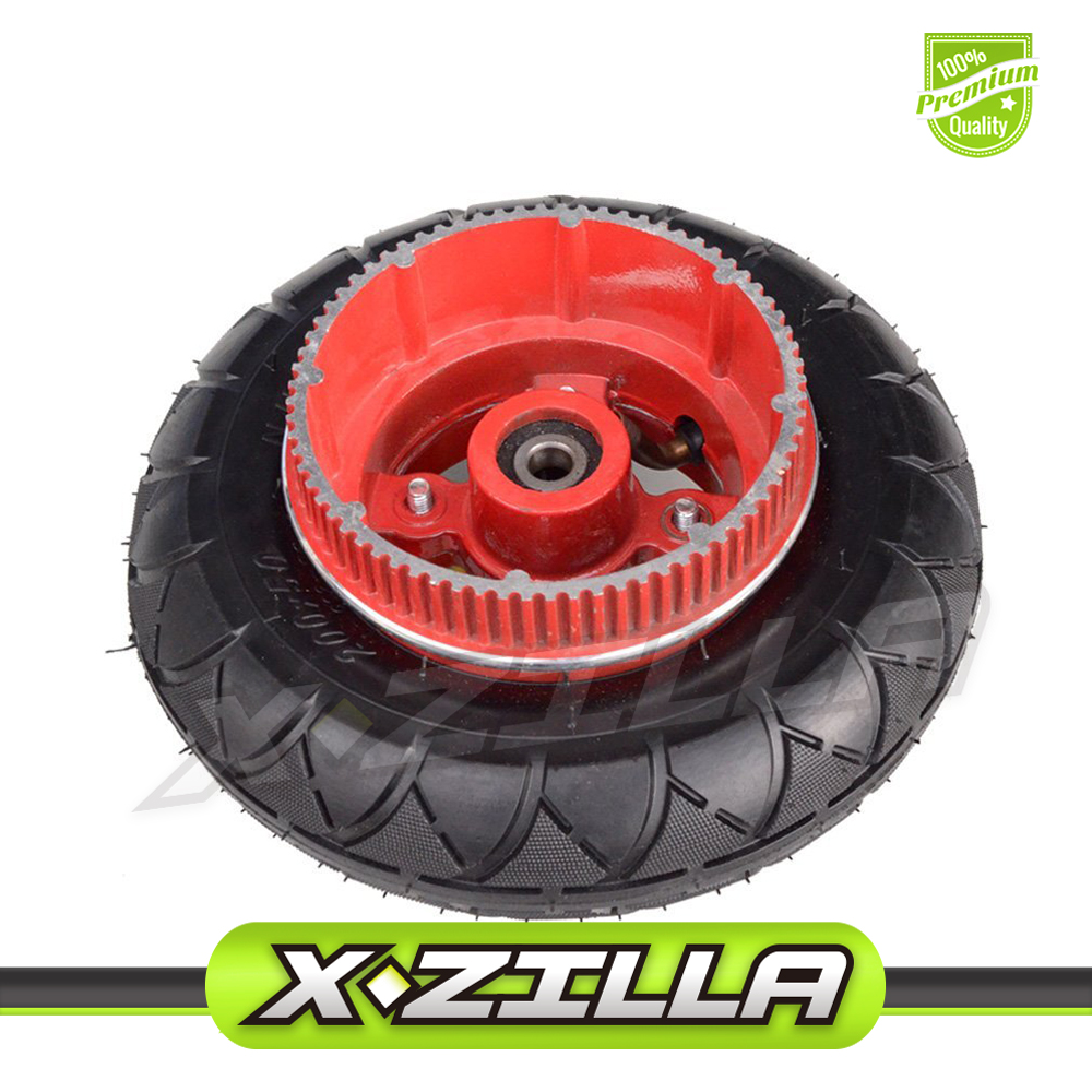 ePunk Crazy Cart Electric Scooter 8x2/'/' Tire 200X50 Inner Tube for Dune Buggy